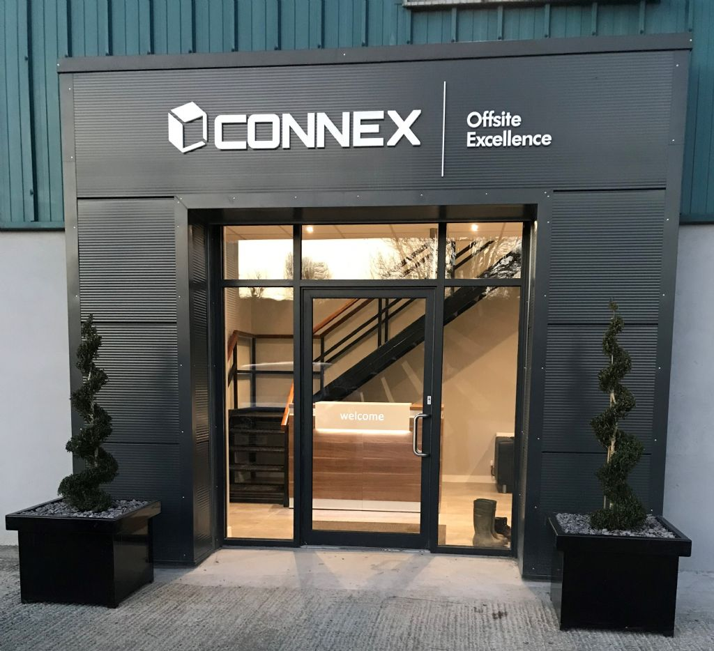 Connex wins £3m contract with London developer